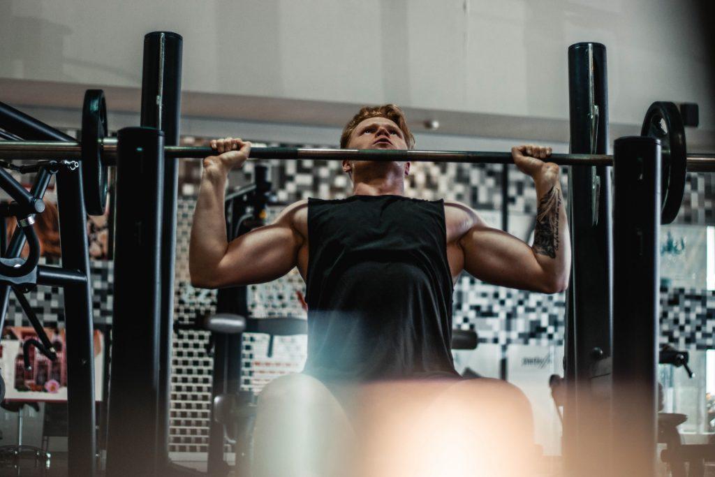 """Das Leben als """"Natural"""" – Muskeln sicher aufbauen!"""